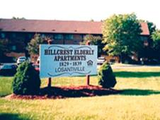 Hillcrest Elderly Apartments