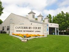 Canterbury Court