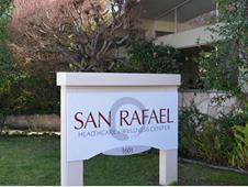 San Rafael Healthcare & Wellness Center