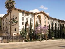 Belmont Village of Hollywood