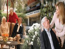 Hillcrest Royale Retirement Residence