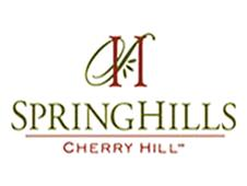 Spring Hills Cherry Hill