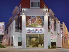 NoHo Senior Arts Colony