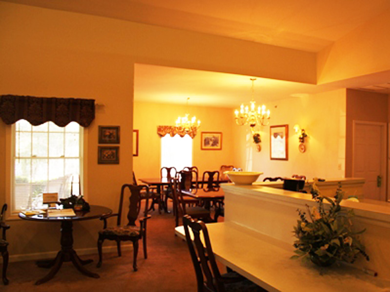 Parkview Manor Assisted Living Community Llc Danville Ky