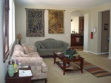 Great Life Assisted Living, The