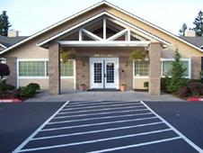 Pacifica Senior Living Portland