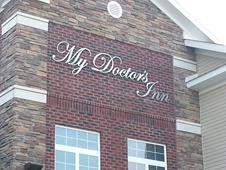My Doctor's Inn