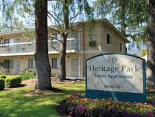 Heritage Park Senior Apartments