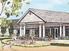 Springs Alzheimer's Special Care Center