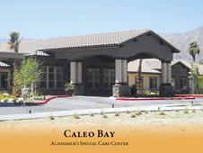 Caleo Bay Alzheimer's Special Care Center