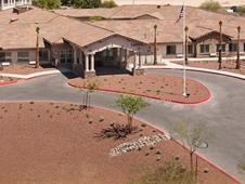 Rock Creek Alzheimer's Special Care Center