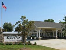 Sugar Creek Alzheimer's Special Care Center