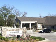 Autumn Hills Alzheimer's Special Care Center
