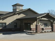 Cypress Springs Overland Park Alzheimer's & Memory Support Residence