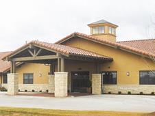 Cypress Springs Wichita Alzheimer's & Memory Support Residence