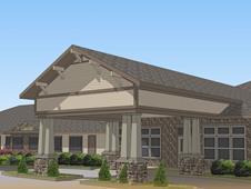 Prairie Meadows Alzheimer's Special Care Center