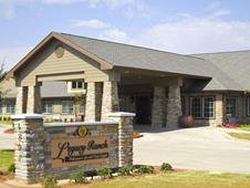 Legacy Ranch Alzheimer's Special Care Center