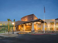 Park Wood Assisted Living