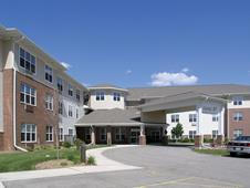 Parkside Assisted Living