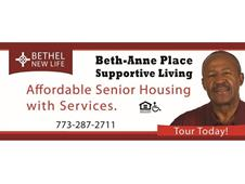 Beth-Anne Place Supportive Living