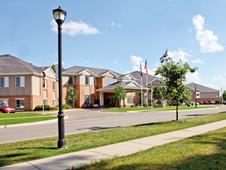 Park Place, A Signature American House Community