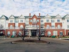 Charter Senior Living of Poplar Creek