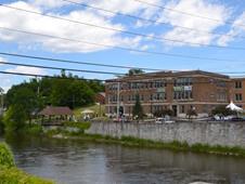 Champlain Valley Senior Community
