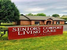 Seniors Comfort Living