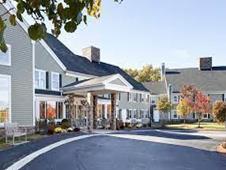 Residence at Freeman Lake, The