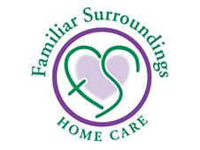 Familiar Surroundings Home Care - Redwood City