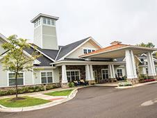 Beacon Square Northville Assisted Living & Memory Care