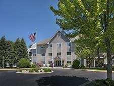 American House Lloyds Bayou