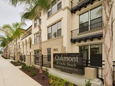 Oakmont of Pacific Beach