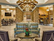 Normandy Senior Living - Care Center