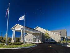Lakeside Manor Skilled Nursing and Rehabilitation