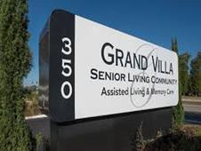 Grand Villa of Deland