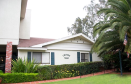 Leisure Vale Retirement Hotel