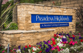 Pasadena Highlands Independent & Assisted Living