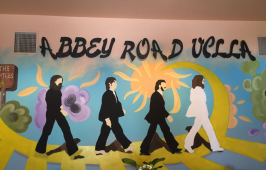 Abbey Road Villa