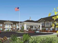 Burr Ridge Senior Living, Welcoming Residents 2019