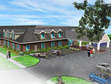 Meadows Assisted Living and Care Campus