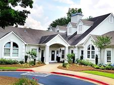 Thrive Memory Care at East Cobb