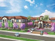 Ocean Hills Senior Living, Opening Early 2019