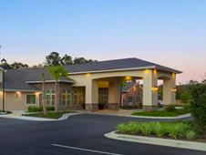 Sage Park Alzheimer's Special Care Center
