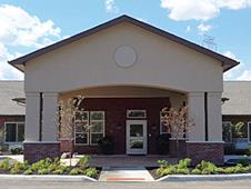 Central Parke Assisted Living and Memory Care