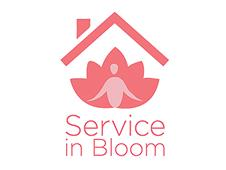 Service in Bloom