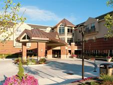 ShorePointe - A Beaumont Affiliated Health & Rehabilitation Center