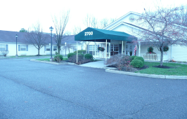 Arden Courts Memory Care Community
