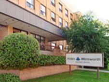 Wentworth Rehabilitation and Health Care Center
